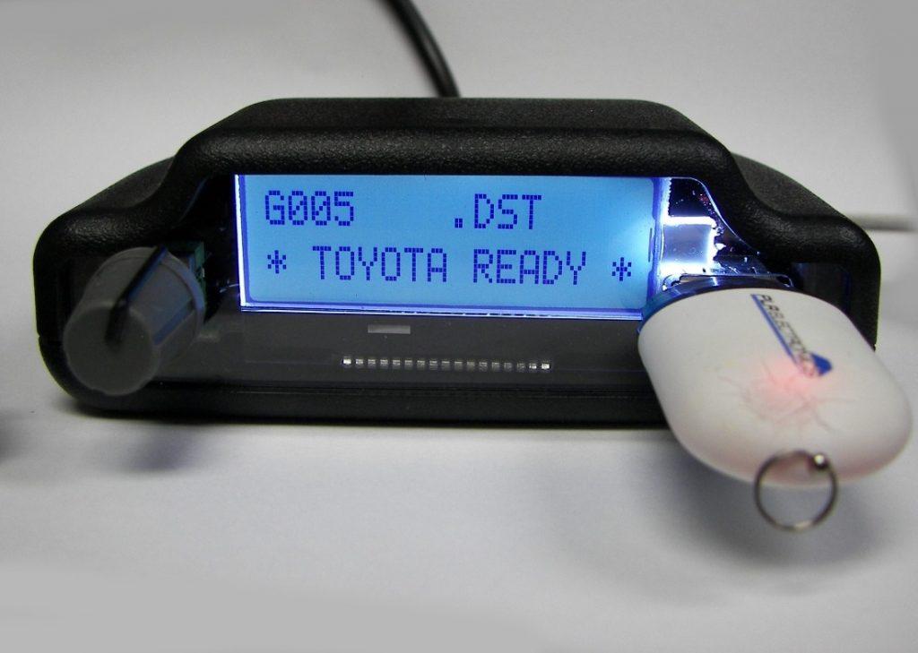 Toyota USB Upgrades