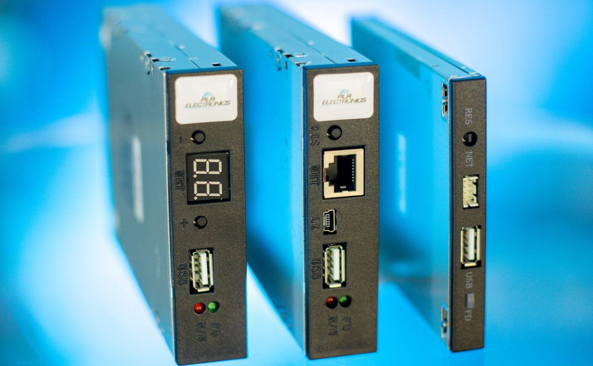 PLR Electronics