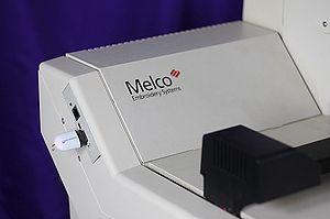 Melco USB