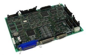 Tajima TMEX / TMFX Control Panel