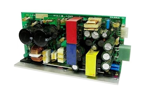 Tajima TMFX Main Power Board, X-Power Repair Service