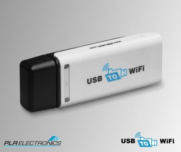 Wireless Network/WiFi Transfer combo with Floppy to USB Drive Upgrade